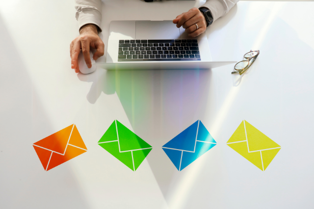 You Need to Know these Best Practices for Announcement Emails [Trust Us, We're Pros]