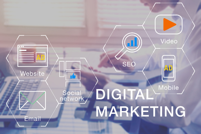 What to Expect when Working with a Digital Marketing Company like Greyphin [Hey - That's Us!]