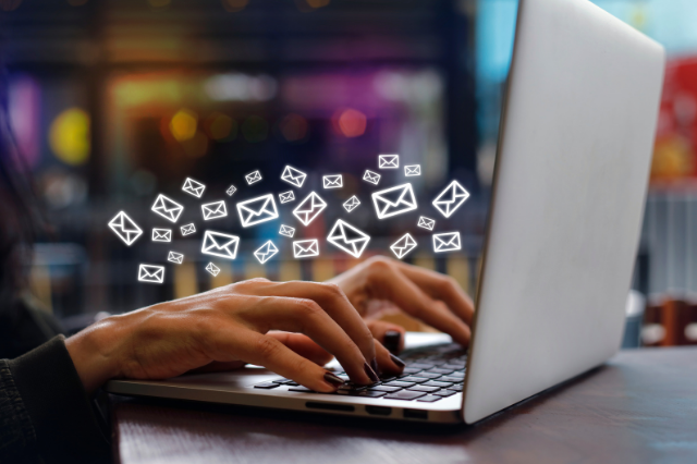 Email Marketing Examples [Types of Marketing Emails]