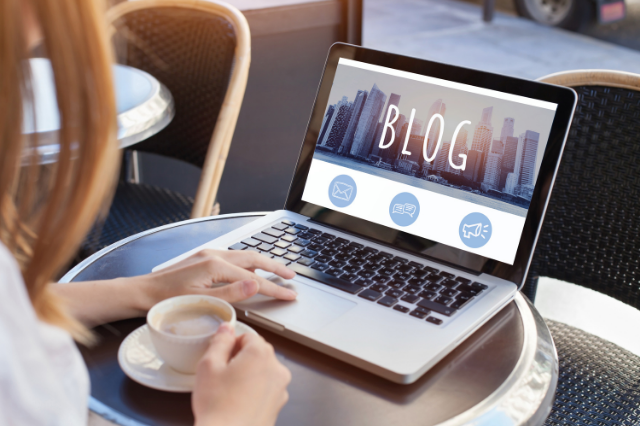 How to Write a Blog [Tips for Professional Content Writing]