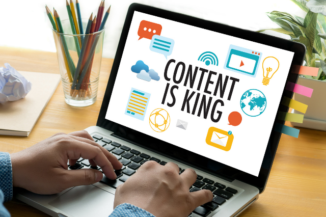 Benefits of Repurposing Content [And Some Cool Ways to Do It]