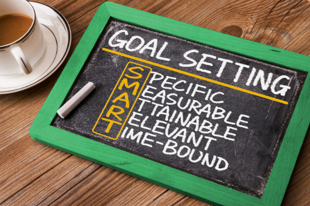 Setting SMART Goals for Your Business [How to Market the Intelligent Way]